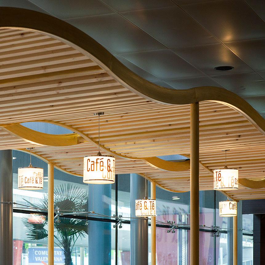 Restaurantes - efebearquitectura