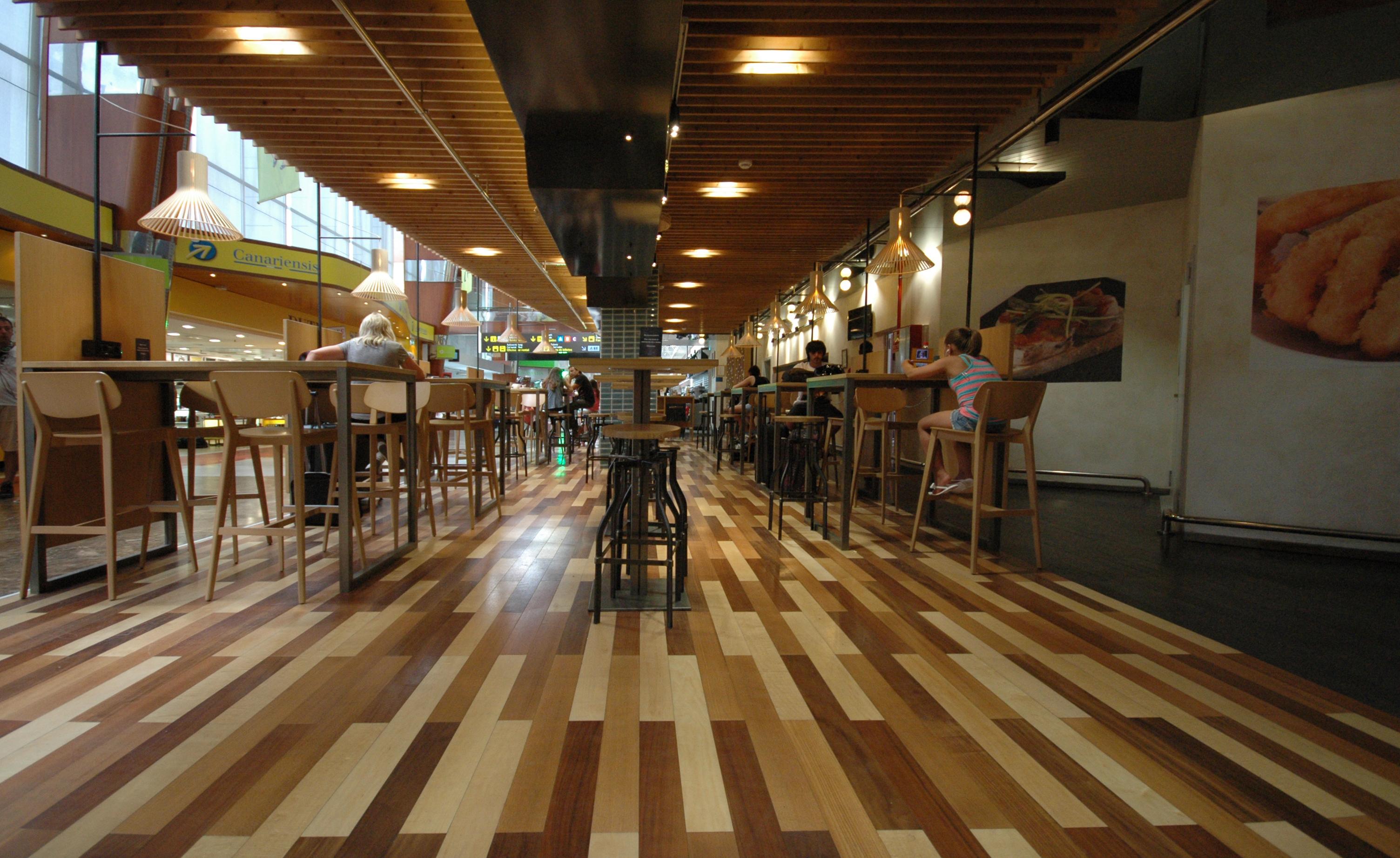 Café & Tapas. Tenerife Sur